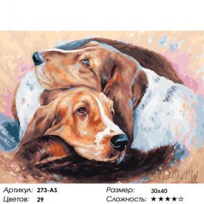 Количество цветов и сложность Инь-ян Раскраска картина по номерам на холсте Белоснежка 273-AS
