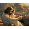 Вместе с Богом Раскраска по номерам на холсте GX26161