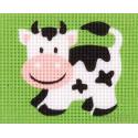 Корова Набор для вышивания Vervaco PN-0009584