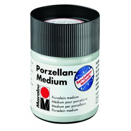 Порцеллан 114005842 Porzellan Medium Marabu