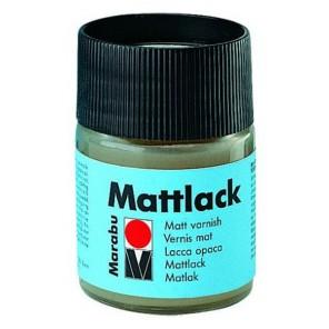 Матовый лак 110805000 Mattlack