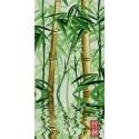 Бамбуковый лес Раскраска по номерам акриловыми красками Schipper (Германия)