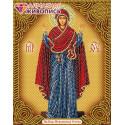 Икона Нерушимая стена Алмазная вышивка мозаика АЖ-5018