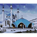 Мечеть Кул-Шариф Алмазная мозаика вышивка Painting Diamond GF1388