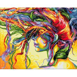 Краски ветра Алмазная вышивка мозаика АЖ-1598