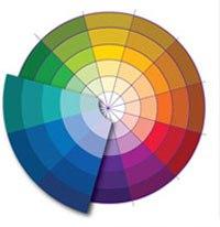 Гармония цветовых сочетаний