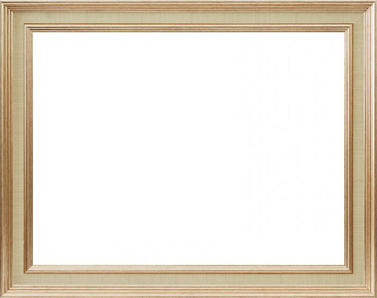 Внешний вид рамки Clara для картины по номерам на подрамнике или на картоне