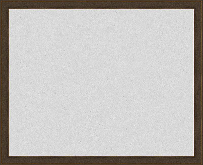 Внешний вид рамки Орех (имитация шпона)